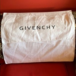 Givenchy Dustbag